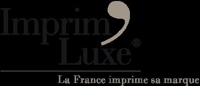 Logo Imprim'Luxe Shareprint