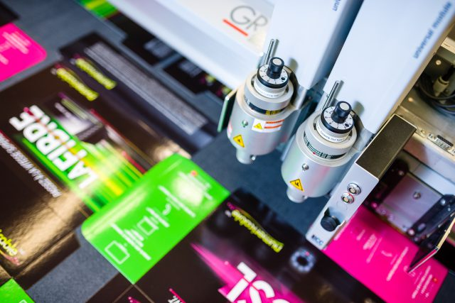 La Découpe Laser avec SharePrint : Pour réalisez les supports les plus complexes