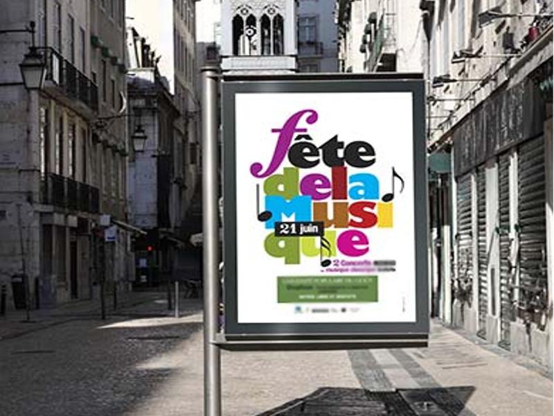 Travaillez votre image locale avec des affiches Decaux
