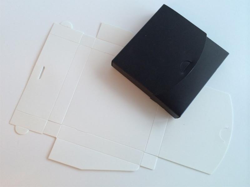 Porte-carte, etuis, porte-coupons: Créez des packagings petit format adaptés à tous vos besoin, 100% personnalisés et des plus résistants
