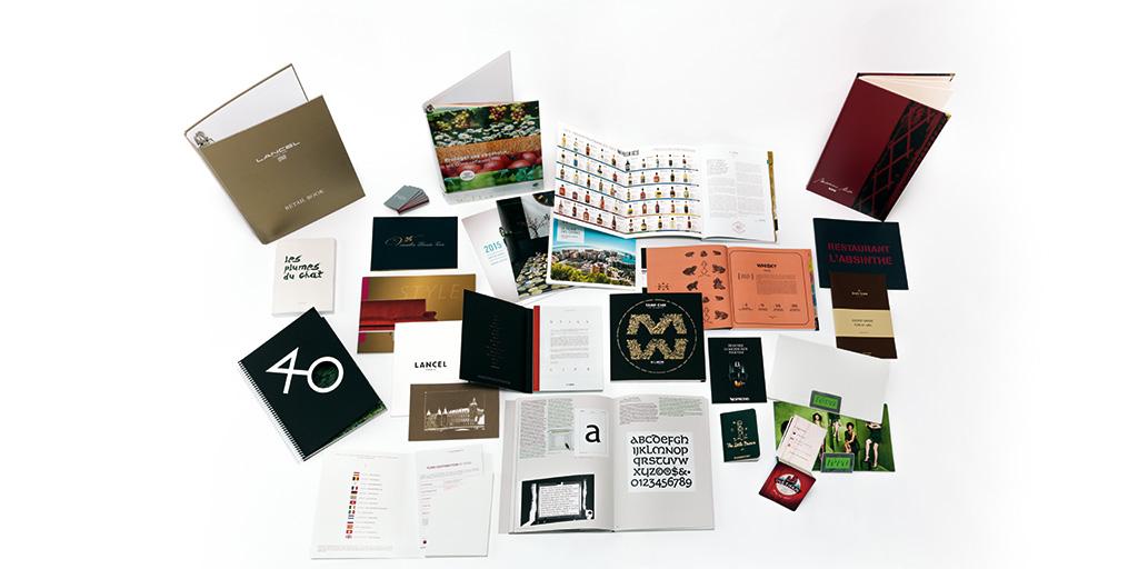 Shareprint produits édition
