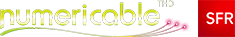 Shareprint: Imprimeur partenaire de Numéricable
