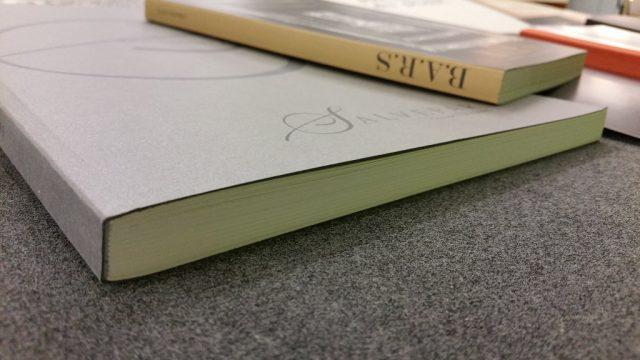 Pour vos livres de poche en petit tirage au meilleur rapport qualité-prix (autoédition, microédition etc...)