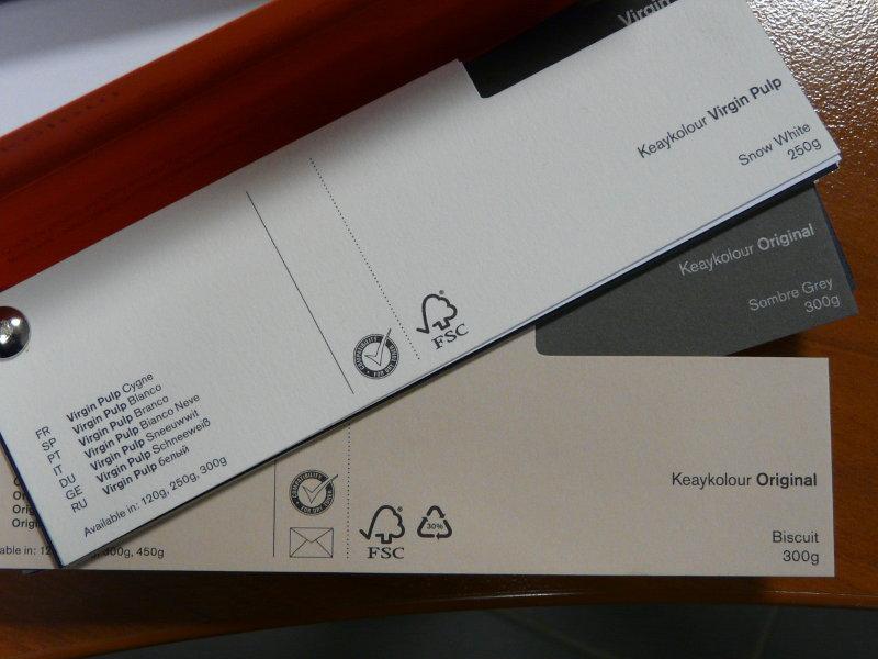 Choix du type de papier : une étape cruciale