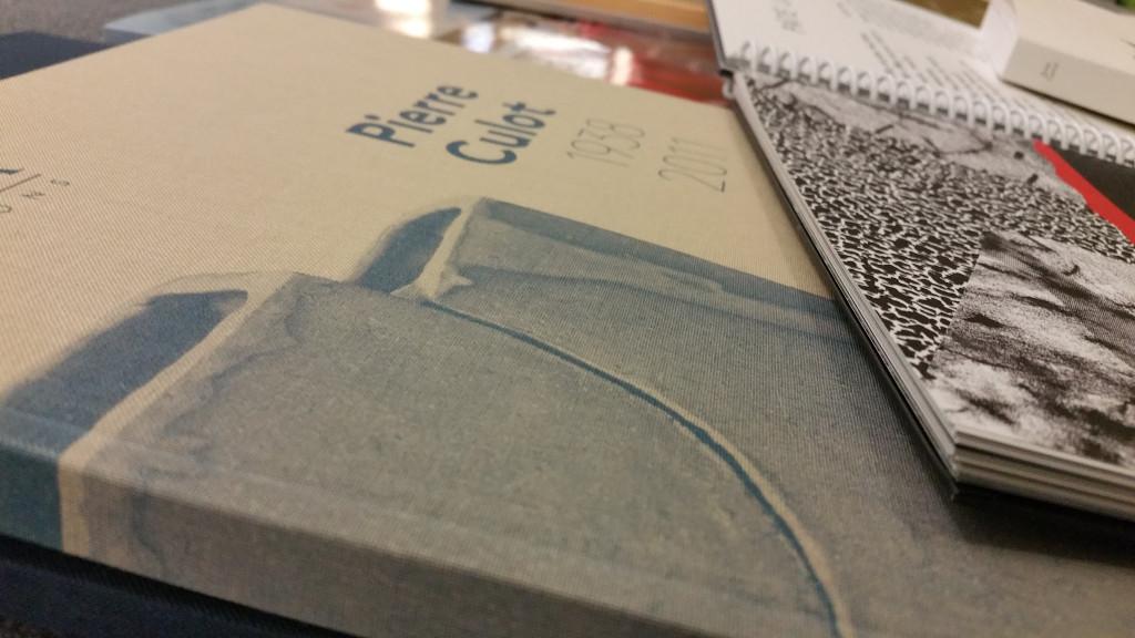 Exemple de type de papier texturés