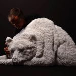 Calvin Nicholls Sculptures de papier
