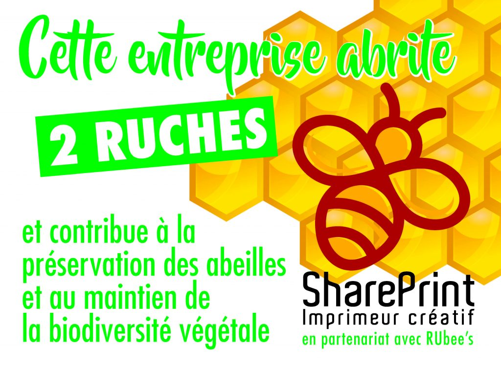 Ruches chez SharePrint
