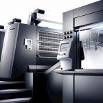 XL106 Heidelberg Presse Offset UV