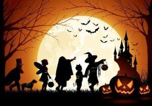 Halloween, un succès mondial…