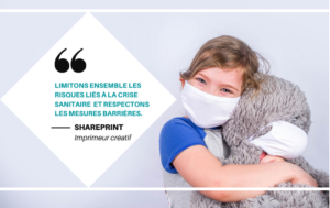 SharePrint reste Opérationnel pendant le confinement